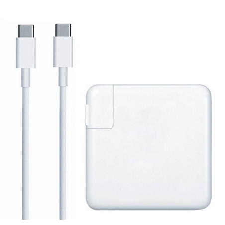Chargeur Macbook Type C 61 W